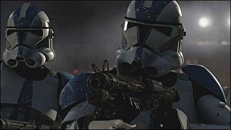 501st Legion Trooper