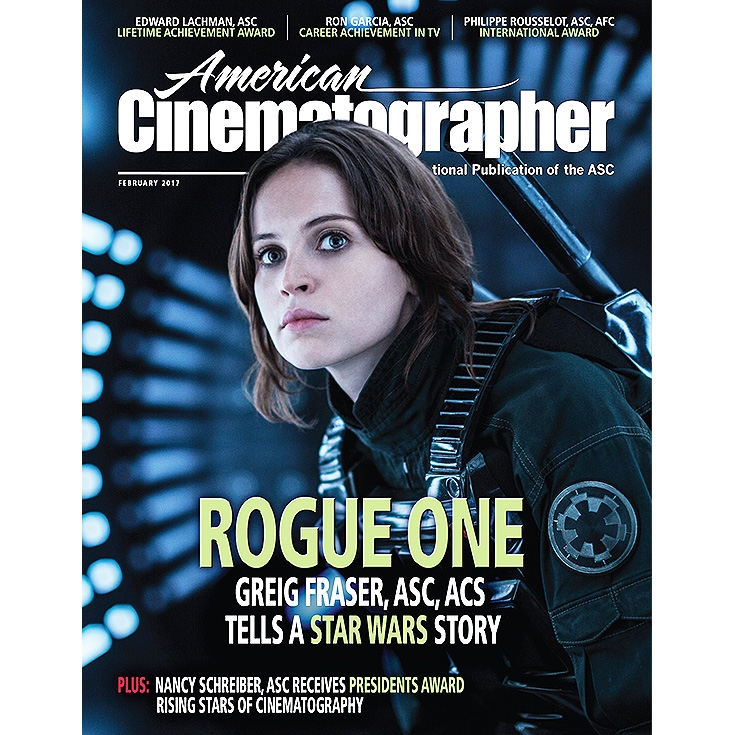 American Cinematographer Vol 98 No. 2