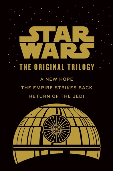Star Wars: The Original Trilogy (Books A Million)