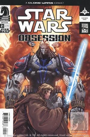 Star Wars Obsession 2