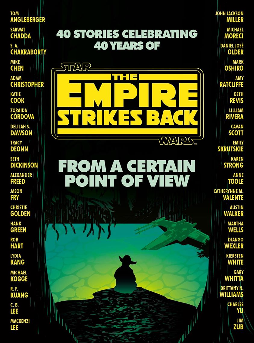 Star Wars The Empire Strikes Back: From a Certain Point of View