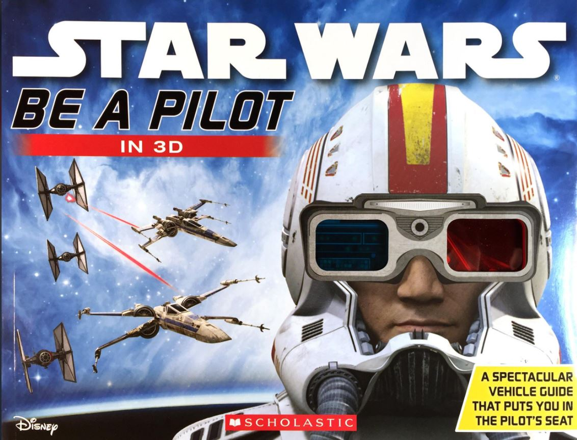 Star Wars: Be a Pilot in 3D
