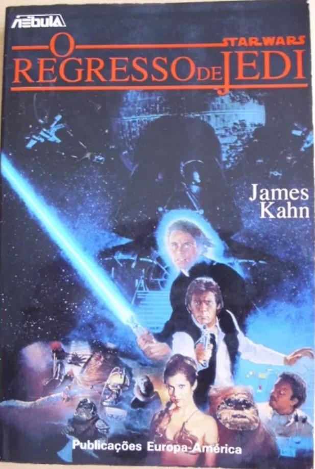 Star Wars: O Regresso de Jedi
