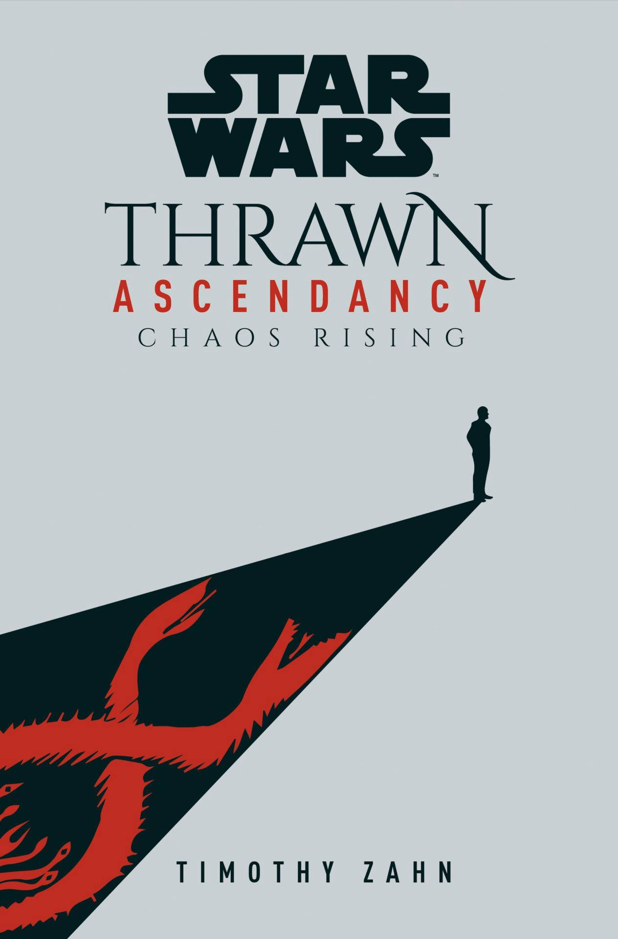 Star Wars Thrawn: Ascendancy - Chaos Rising