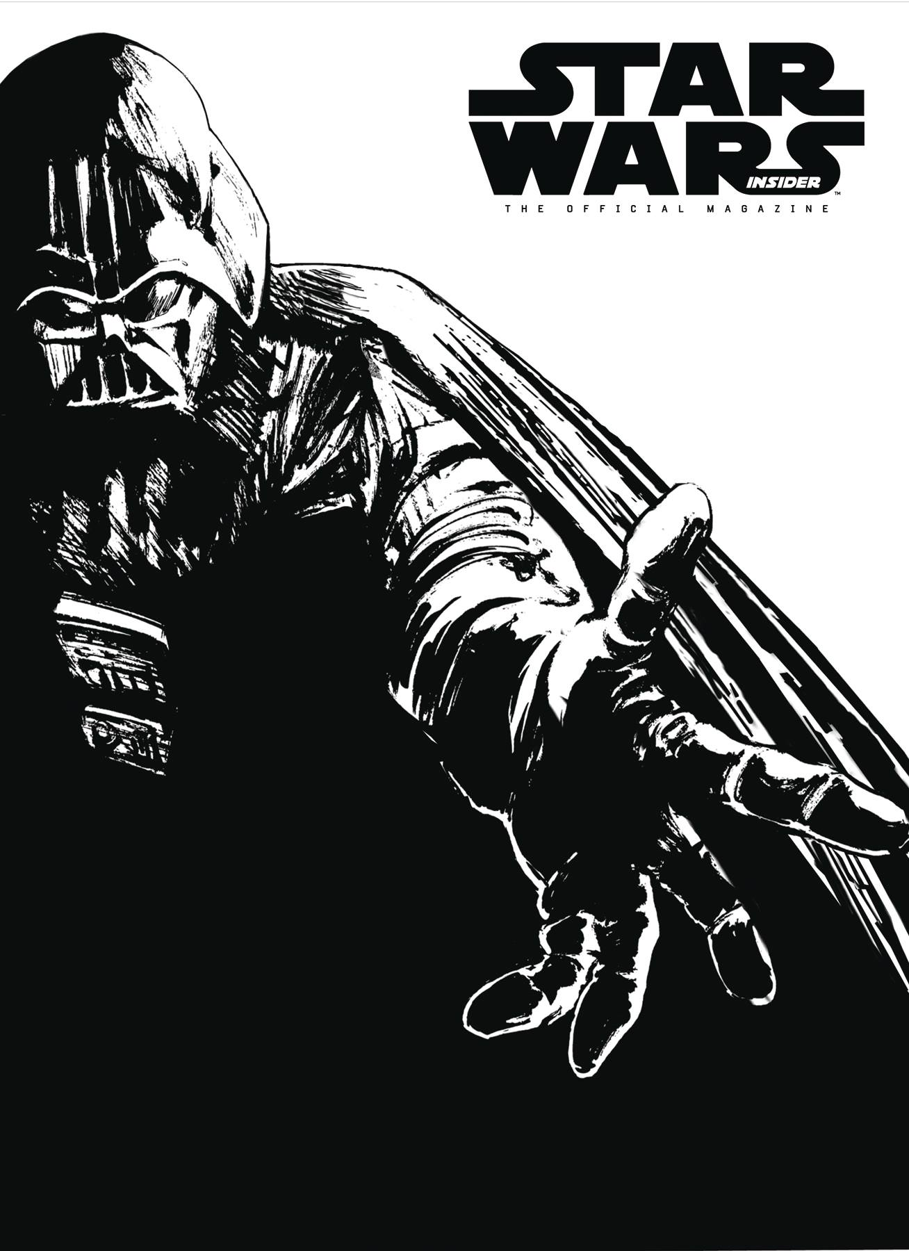 Star Wars Insider 197 - Preview Edition