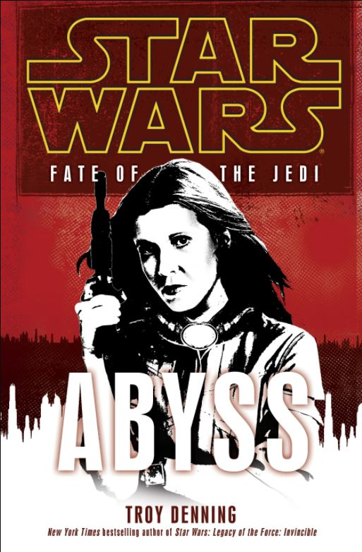 Star Wars Fate of the Jedi: Abyss