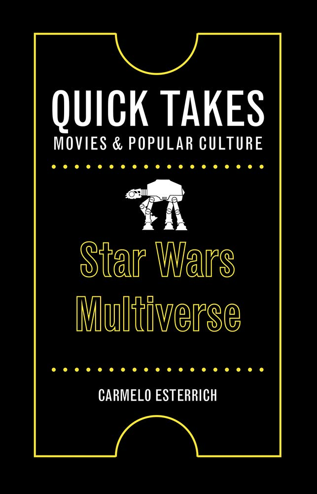 Star Wars Multiverse