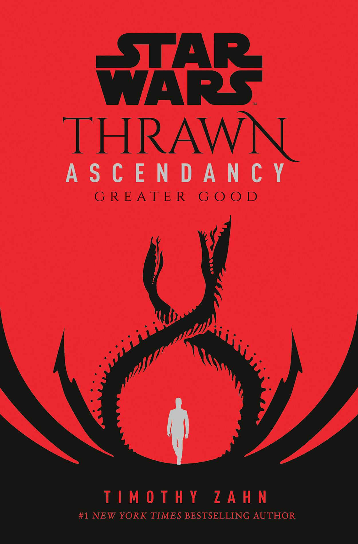 Star Wars Thrawn: Ascendancy - Greater Good