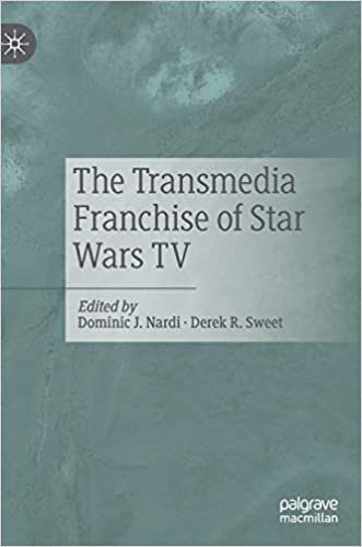 Introduction (Transmedia Franchise of Star Wars TV)