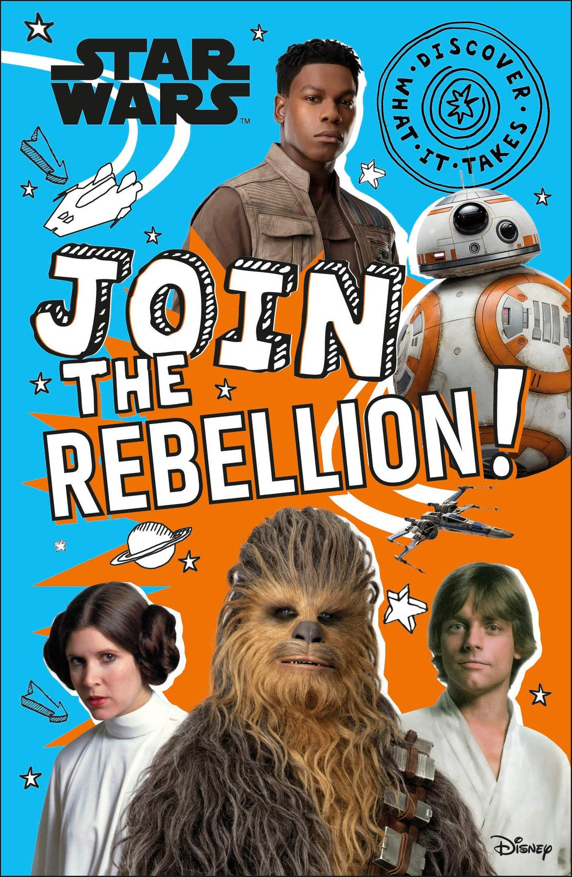 Star Wars: Join the Rebellion