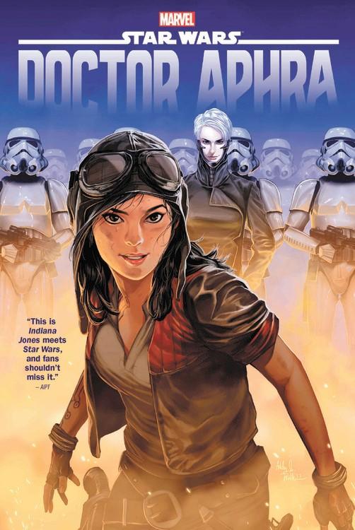 Star Wars: Doctor Aphra Omnibus