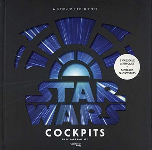 Star Wars Cockpits
