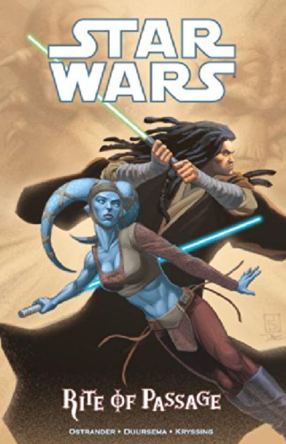 Star Wars: Rite of Passage