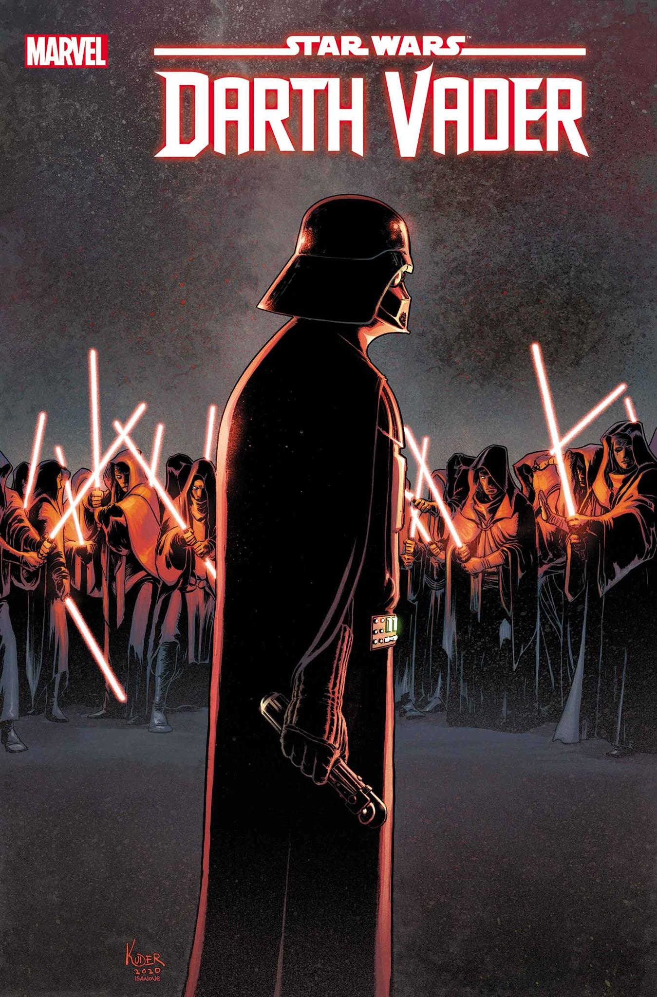 Star Wars: Darth Vader: Exegol