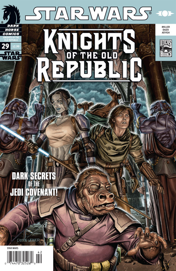 Star Wars Knights of the Old Republic: Exalted