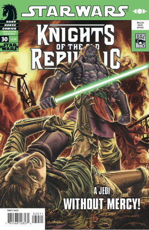 Star Wars: Knights of the Old Republic 30
