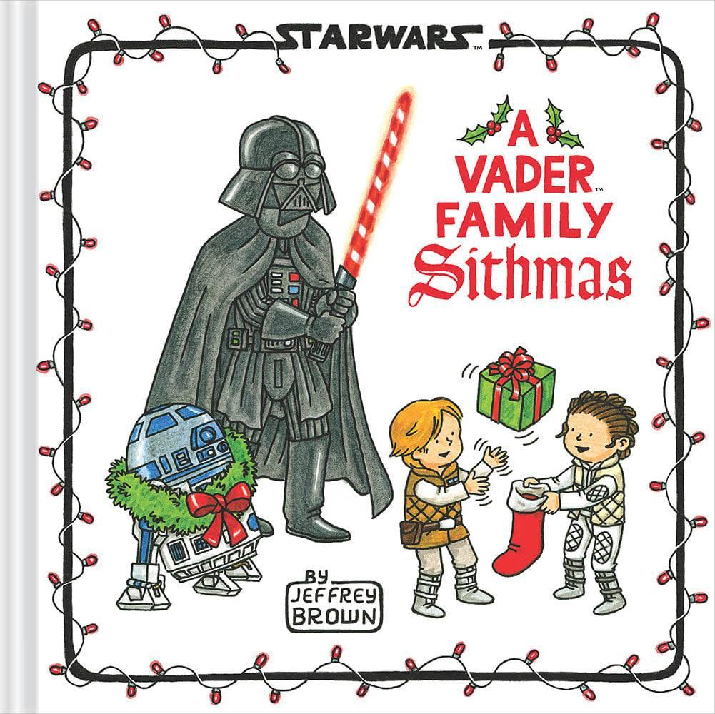 Star Wars: A Vader Family Sithmas