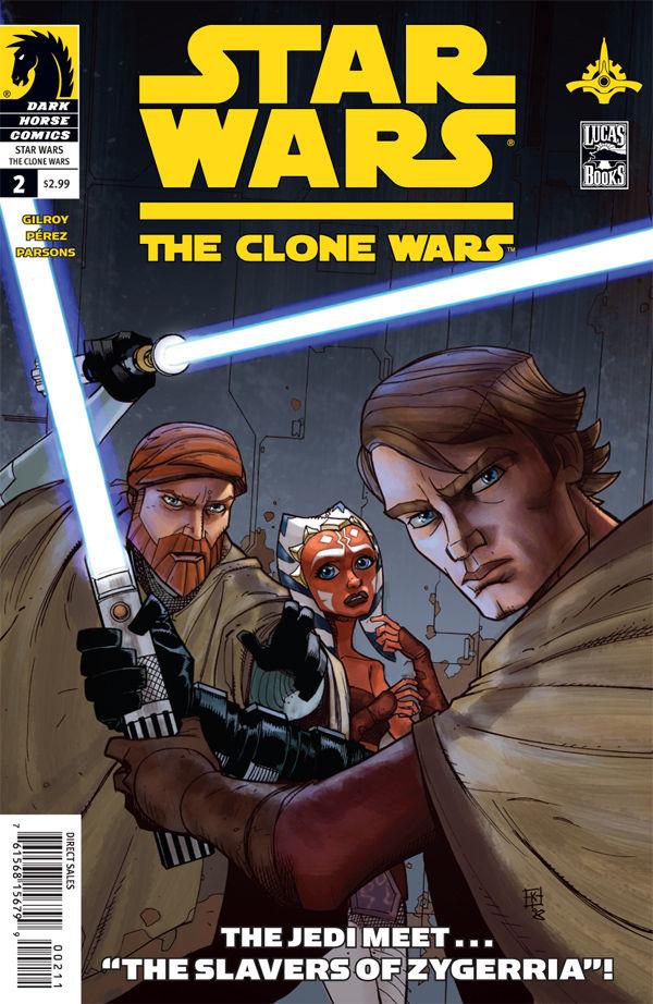 Star Wars: The Clone Wars 2