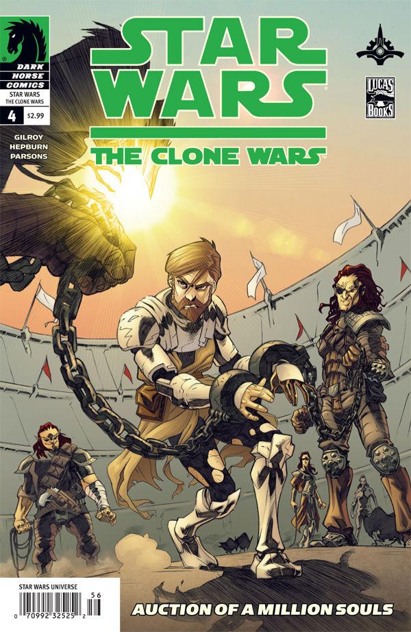Star Wars: The Clone Wars 4