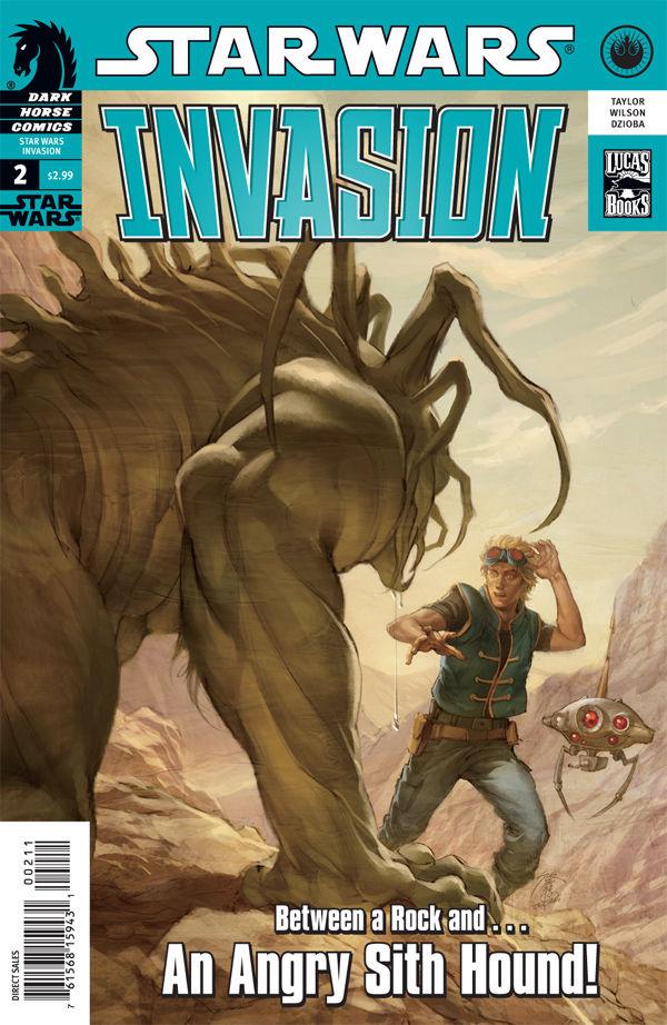 Star Wars Invasion 2