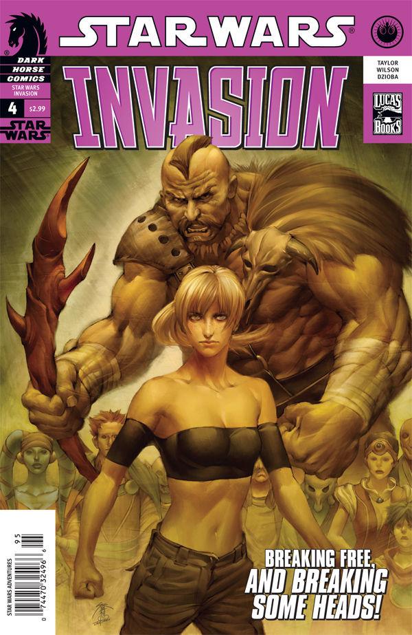 Star Wars Invasion 4