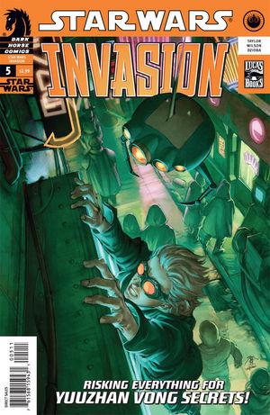 Star Wars Invasion 5