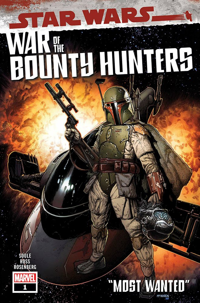 Star Wars: War of the Bounty Hunters 1