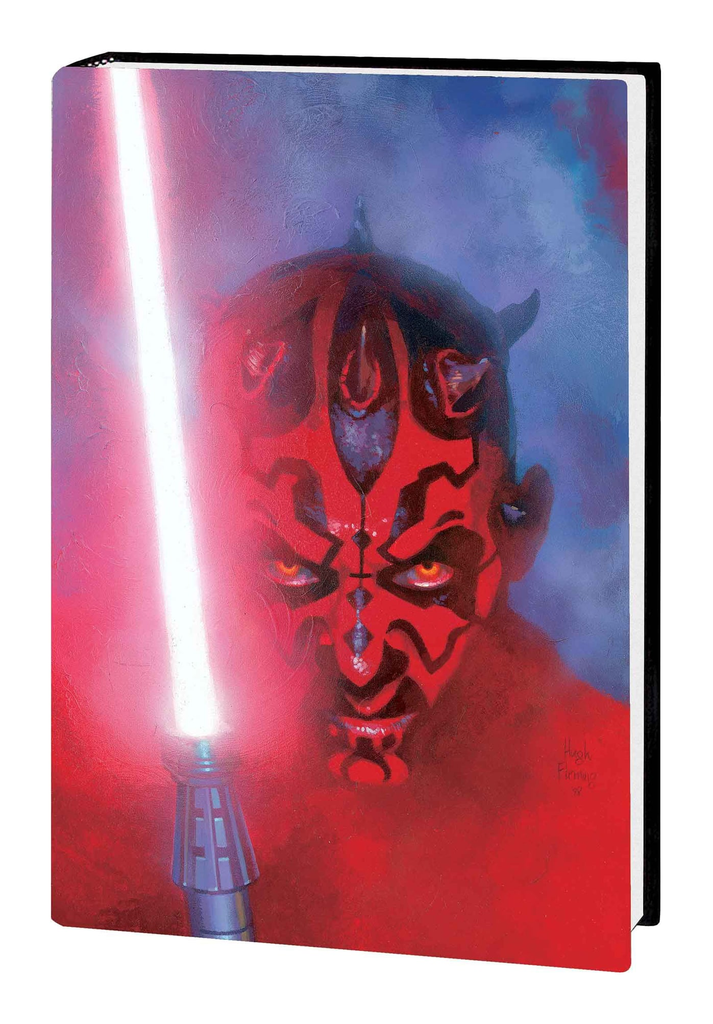 Star Wars Legends: Rise of the Sith Omnibus Direct Market