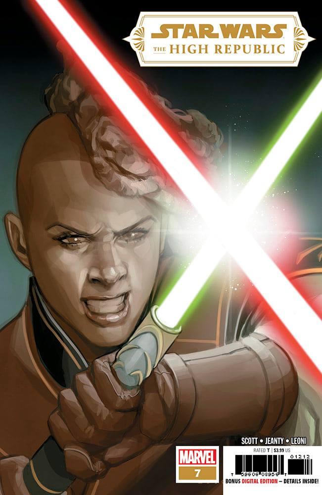 Star Wars The High Republic Volume 2