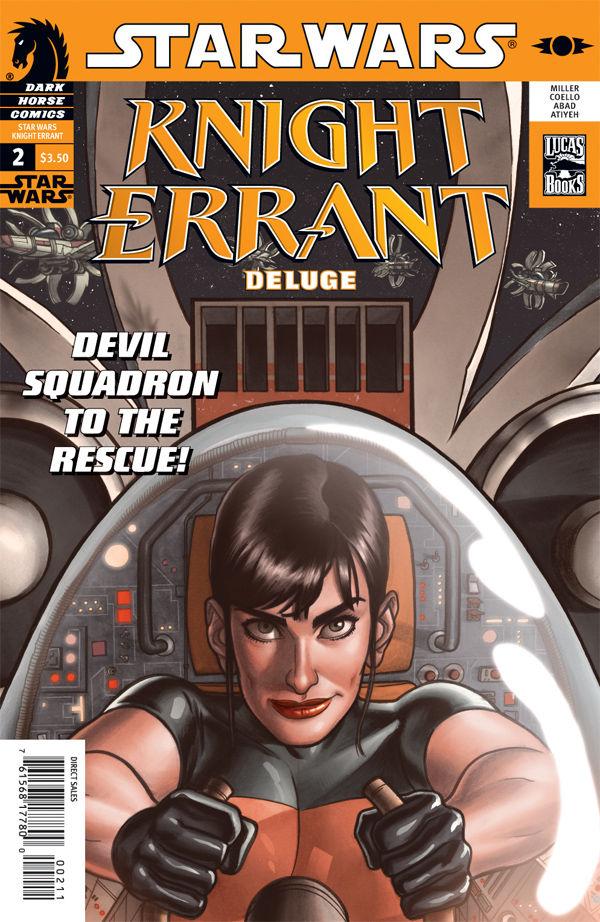 Star Wars Knight Errant: Deluge 2
