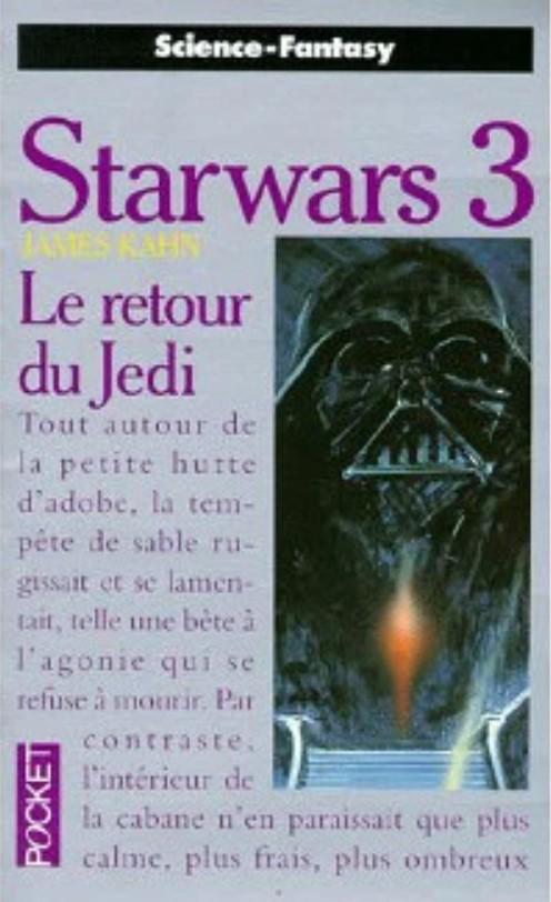 Star Wars 3: La retour du Jedi