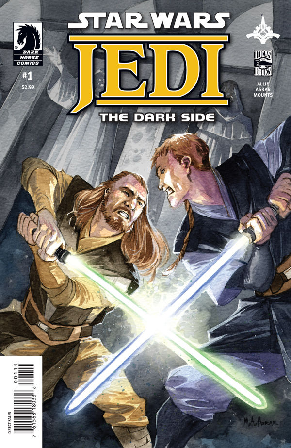 Star Wars Jedi: The Dark Side