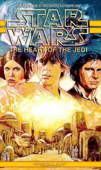 Star Wars: The Heart of the Jedi