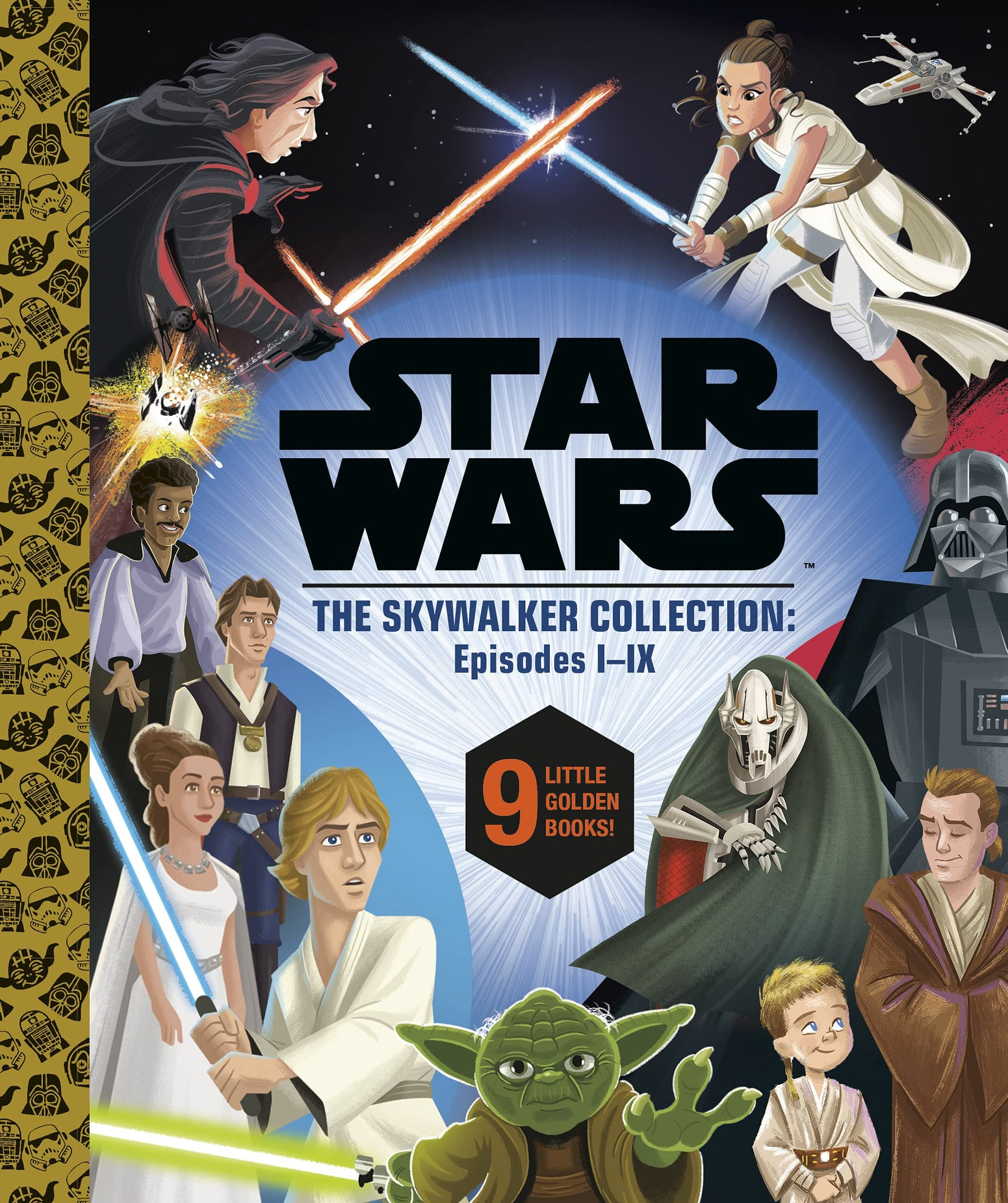 Star Wars: The Skywalker Collection