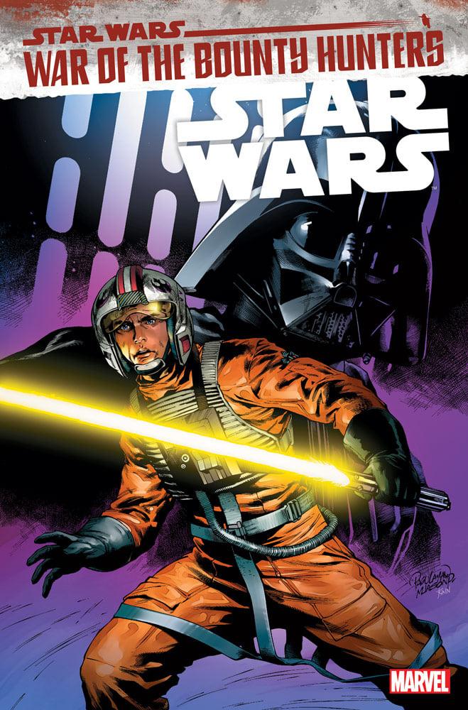 Star Wars 16 (Marvel 2020) - First Printing