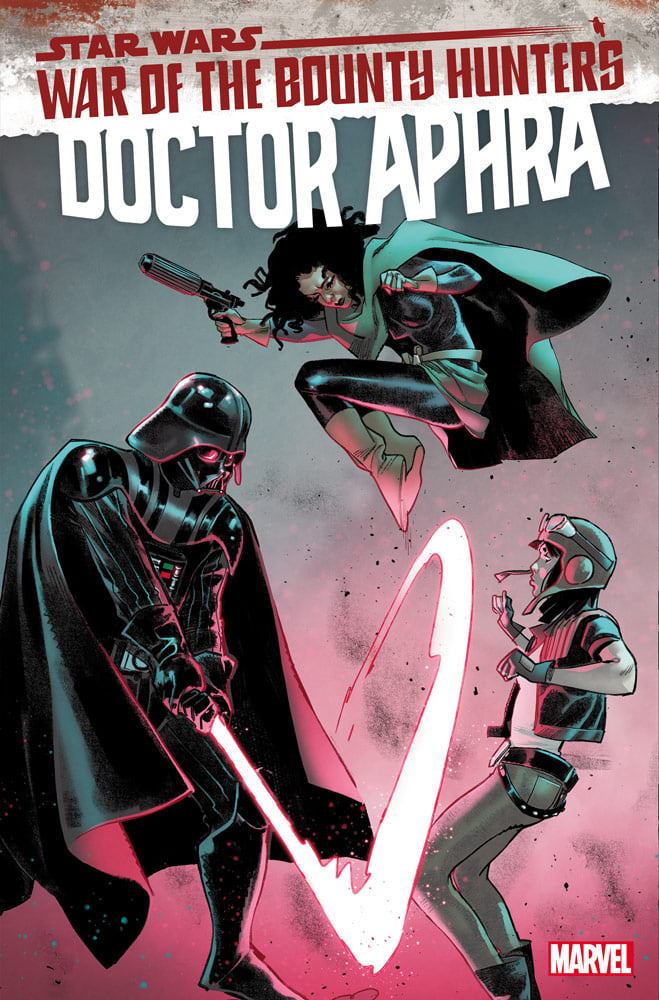 Star Wars: Doctor Aphra 13 (2020) - First Printing