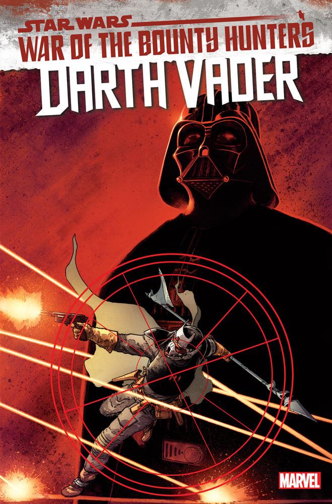 Star Wars: Darth Vader 15 (2020) - First Printing