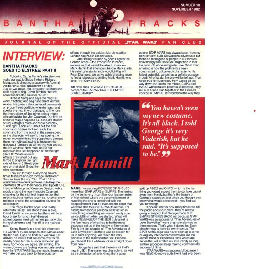 Bantha Tracks 18
