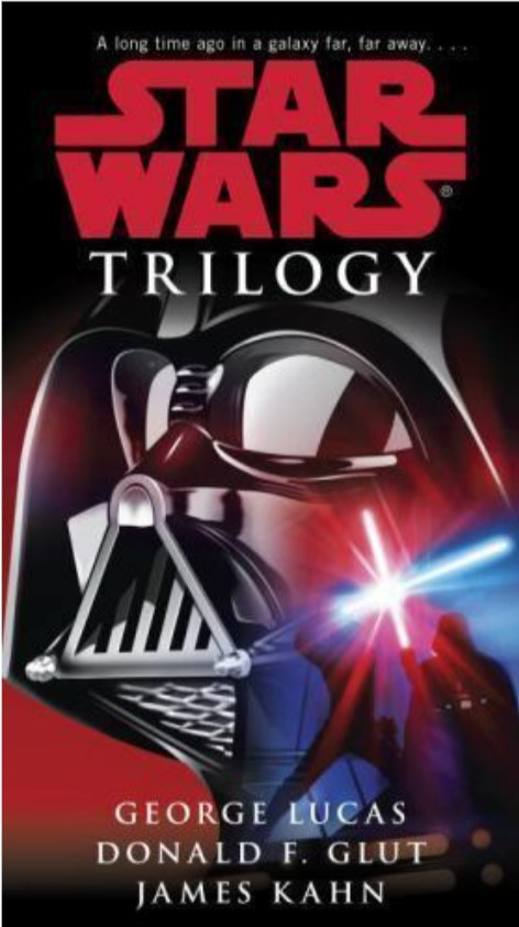 Star Wars Trilogy (2015 paperback)