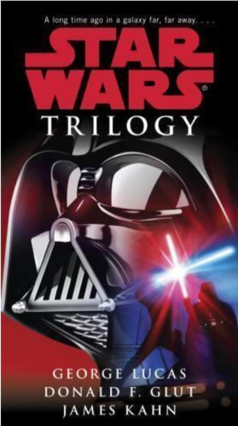 Star Wars Trilogy (2015 paperback)