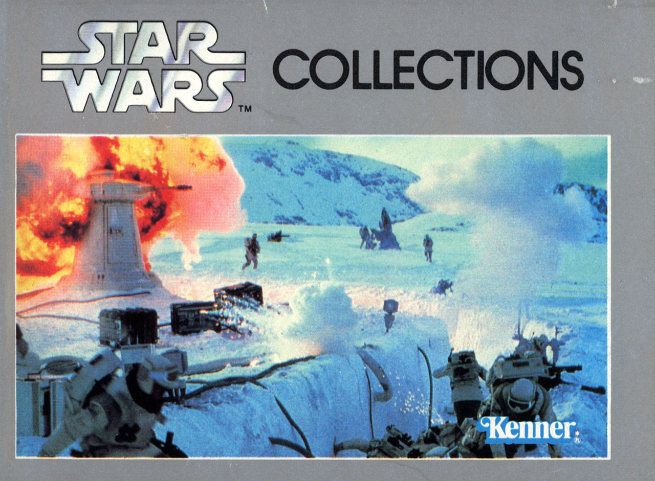 Star Wars Kenner Collections 1982