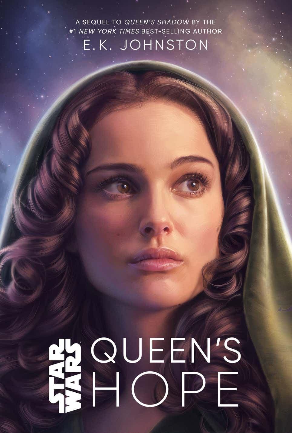Star Wars: Queen's Hope