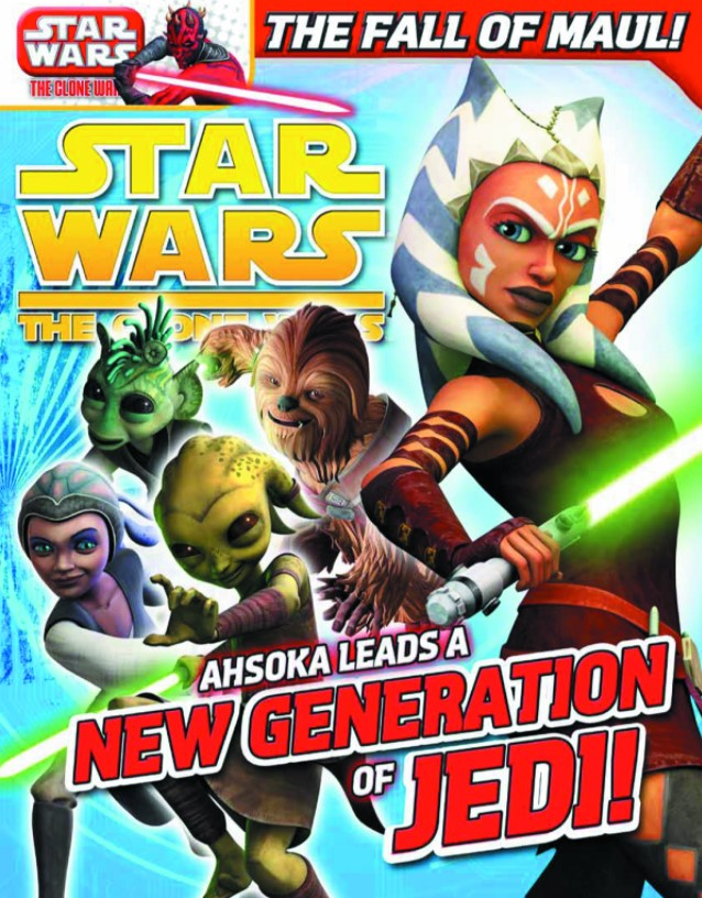Star Wars The Clone Wars: Colony Crisis