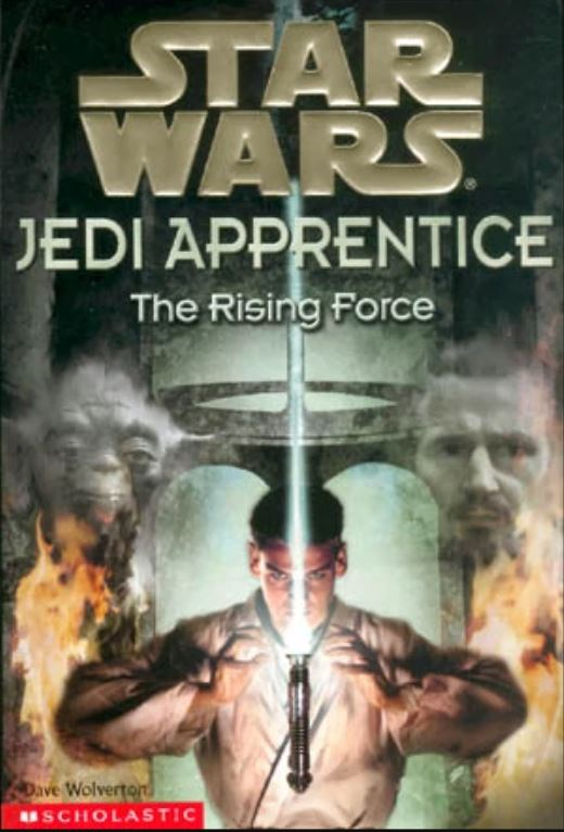 Star Wars Jedi Apprentice: The Rising Force