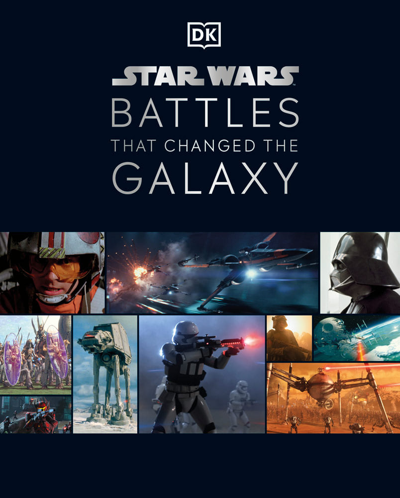 Star Wars: Battles That Changed the Galaxy