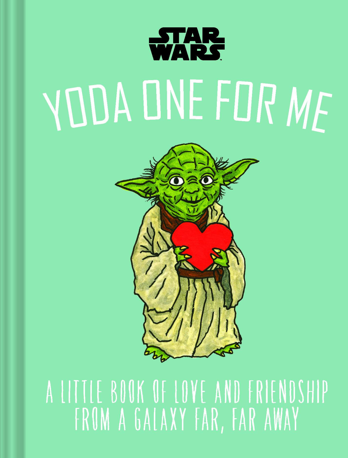Star Wars: Yoda One For Me