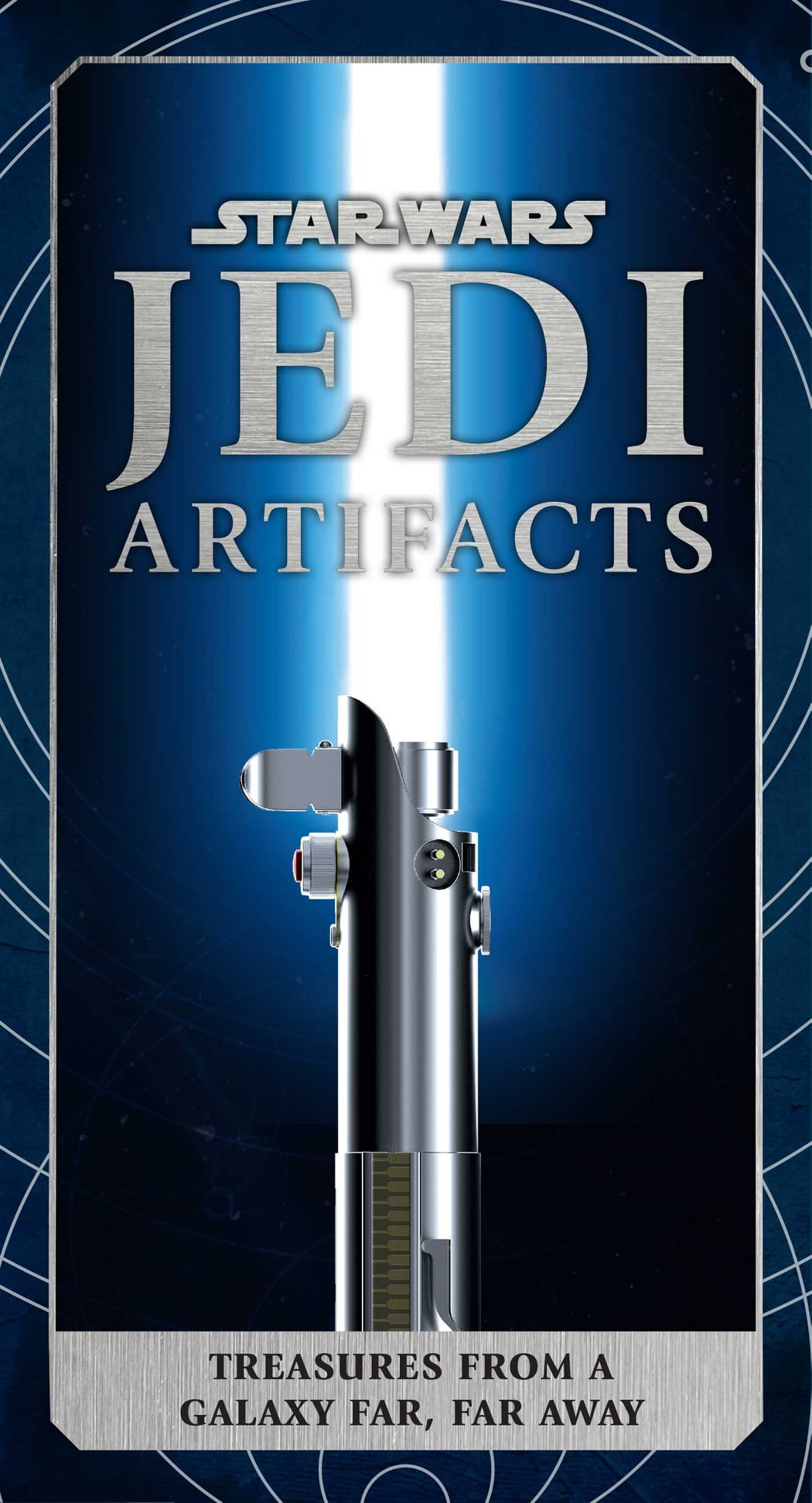 Star Wars: Jedi Artifacts