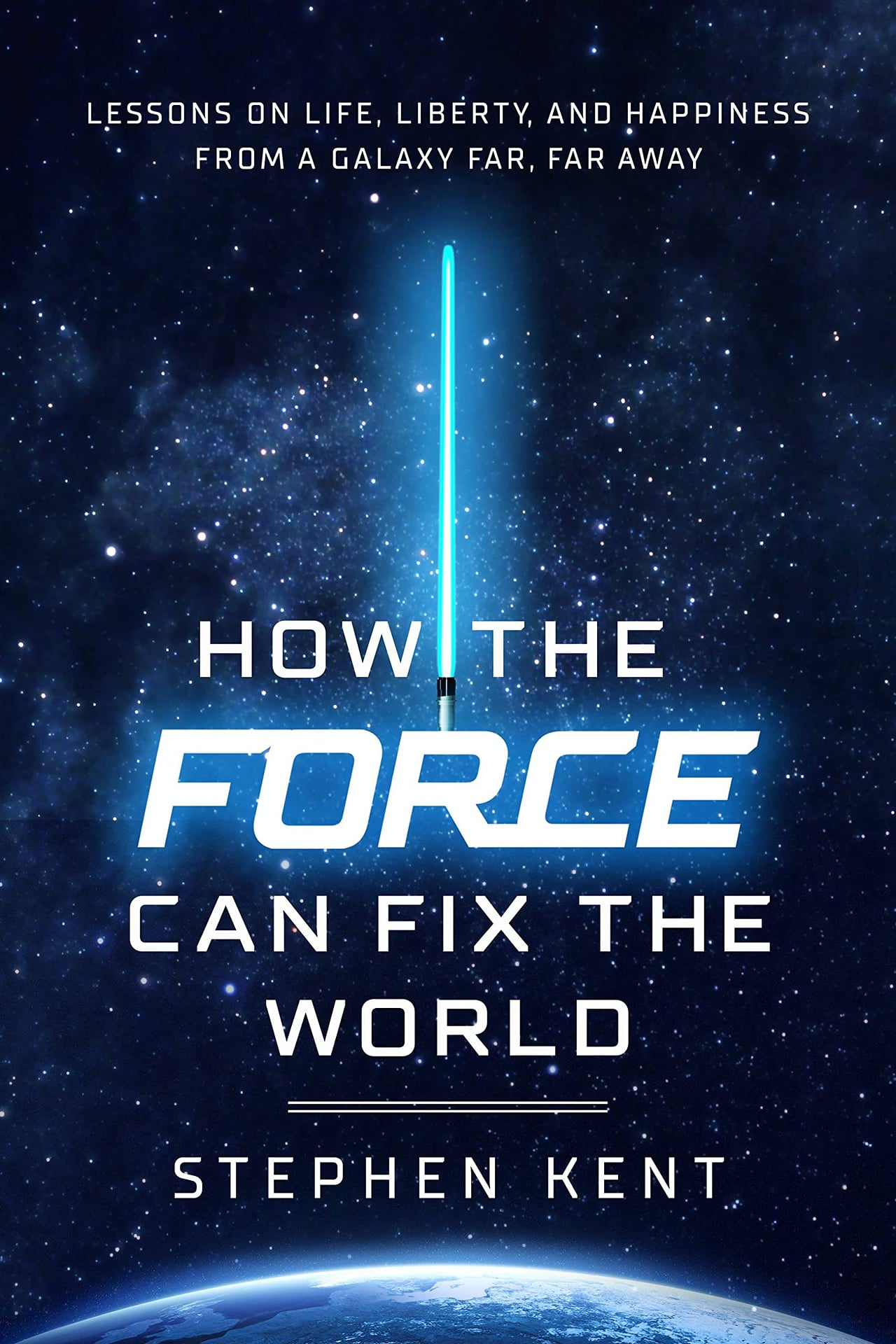 How the Force Can Fix the World