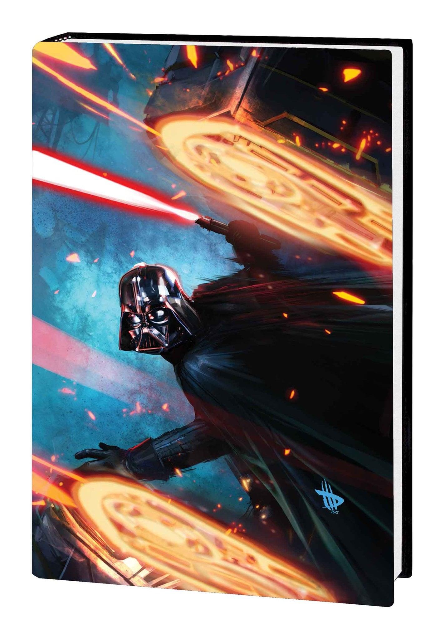 Star Wars Legends: The Empire Omnibus Volume 1 - Direct Market Variant