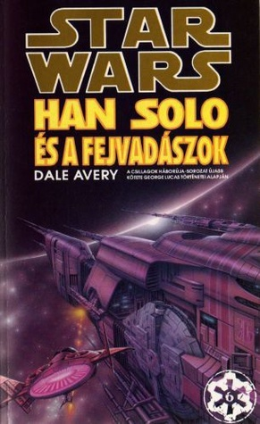 Han Solo Es A Fejvadaszok (Han Solo and the Bounty Hunters)